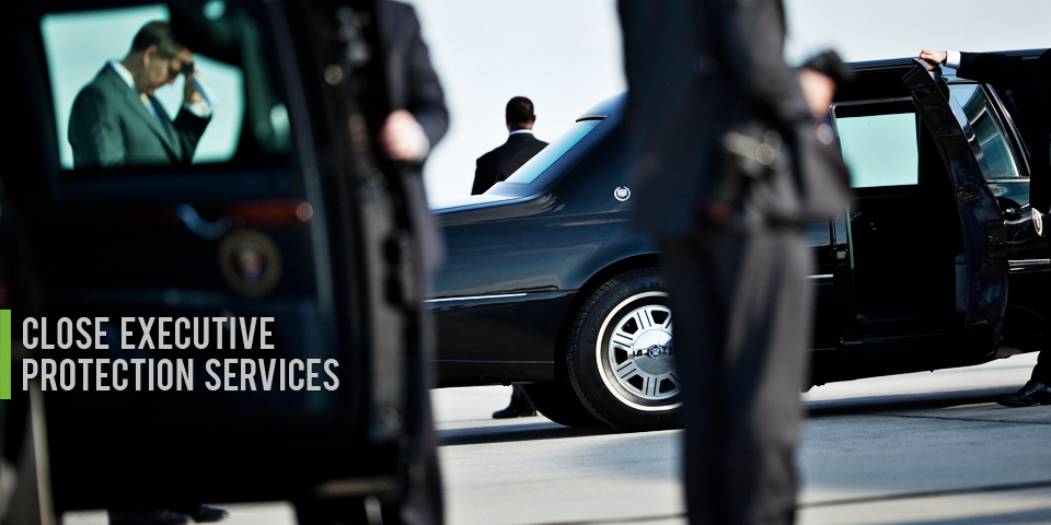 Close Executive Protection Services
